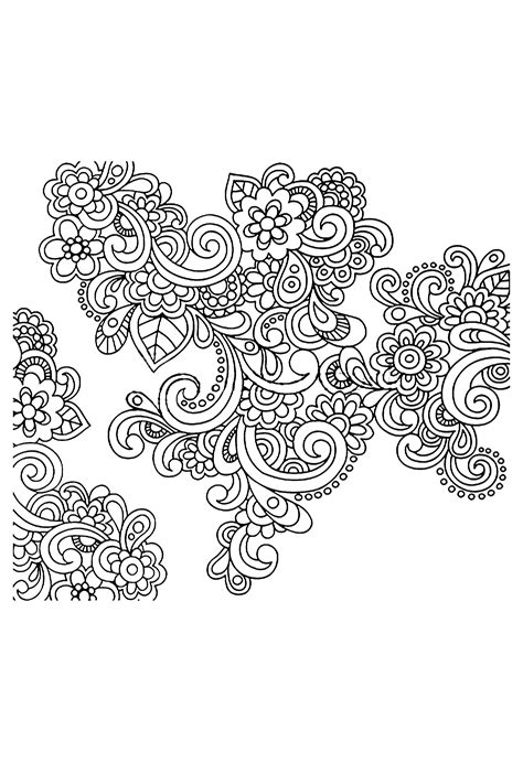vector tattoo designs indian henna on mehndi henna mehndi