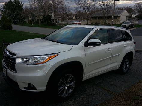 Toyota Highlander 2014 For Sale New 2015 2016 Toyota Highlander For Sale Cargurus