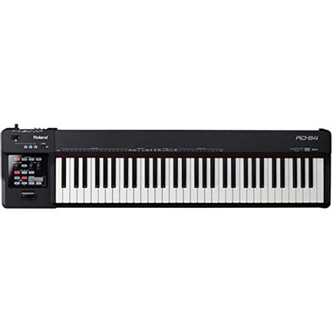 Keyboard Roland Rd 64 roland rd 64 digital piano keyboards zone