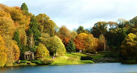 House Designers by Stourhead Gardens And Hotels Nearby Great British Gardens