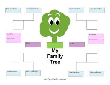 family tree maker free template free family tree template printable calendar templates
