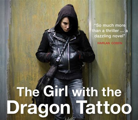 who wrote the girl with the dragon tattoo top five evil capitalist villains in recent e