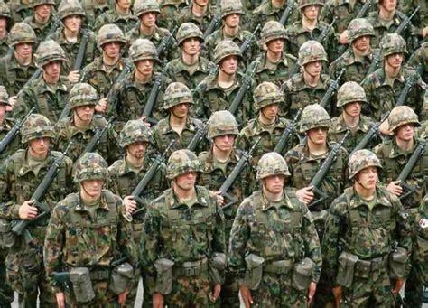 Swiss Army 1128 Black List Grey swiss reject plan to scrap draft at defencetalk