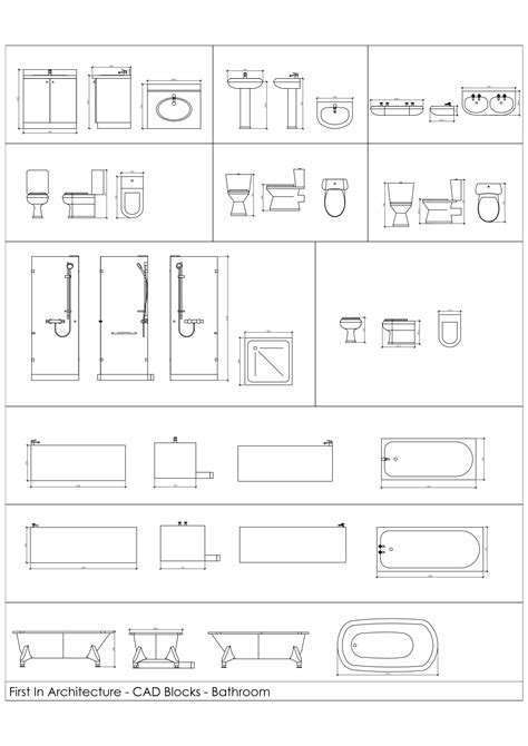 bathtub cad block free cad blocks bathroom first in architecture