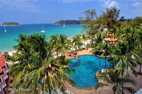 on the beach best kata beach hotels hotels right on the beach