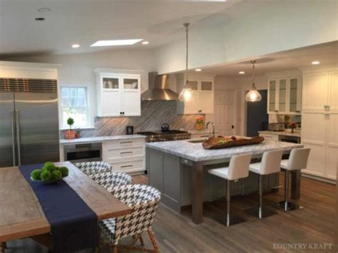 Kitchen Kraft Locations Transitional Kitchen Located In New Canaan Connecticut