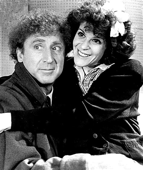 gene wilder late night the late great gene wilder on freud judaism his mother