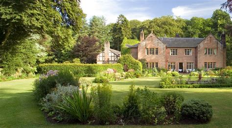 Country House Hotel Scotland Pet Friendly Hotel 5 Star Hotel Dumfries And Galloway