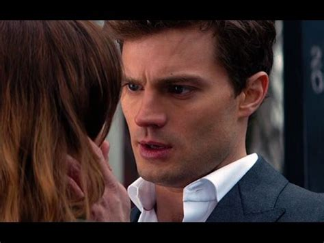 Bett 50 Shades Of Grey by Fifty Shades Of Grey Official Trailer 1 Christian Grey