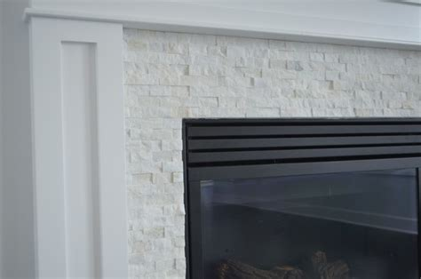 split white marble fireplace surround