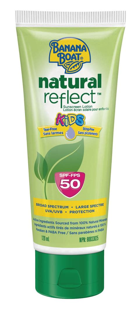 banana boat sunscreen canada banana boat sunblock spf 50 review