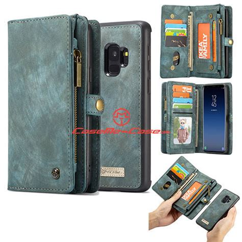 Caseme Lg G5 Cover Leather Flipcover Vintage Walle Limited caseme samsung galaxy s9 detachable zipper wallet brown