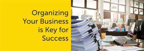 organizing business organizing your business storagemart