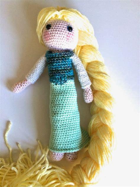 amigurumi elsa pattern free 1000 images about frozen crochet on pinterest frozen