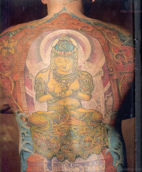 buddha tattoo small 63 fantastic buddha tattoos for back