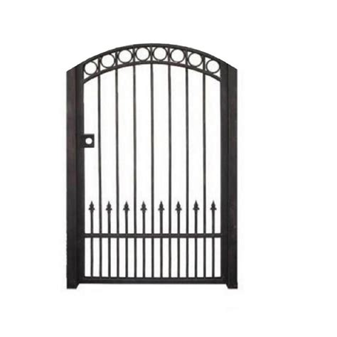 dreambaby chelsea 40 in h auto security gate in black with extensions l782b