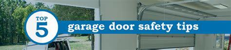Garage Door Security Tips by Garage Door Repair Anco Overhead Door St Louis