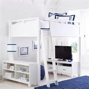 convertibles bedroom sets hton convertible loft bed pbteen