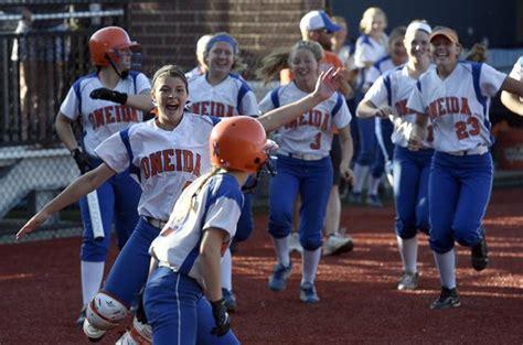 section vi softball section iii softball league all stars announced syracuse com