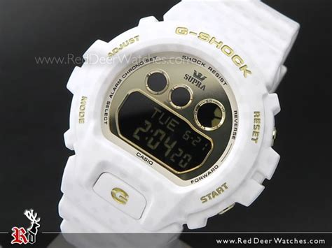 Shock Supra X buy casio supra x g shock white gold polka dot patterned sport gmd s6900sp 7 gmds6900sp