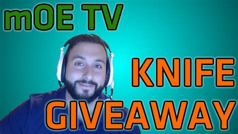 Abc Com The View Giveaway - cs go moe tv giveaway youtube