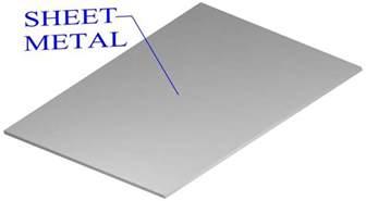 Sheet Metal Sheet Metal Forming Basics