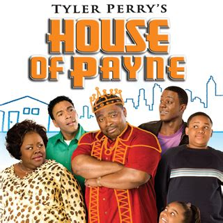 Perry S House Of Payne by Quot House Of Payne Quot 2006 Lies And Videotapes 3 32