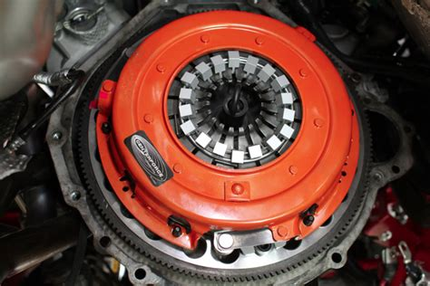 choosing the correct clutch for your mustang americanmuscle centerforce tech review choosing the right clutch