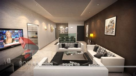 modern living interiors full wheight windows interior modern living room interior interior design 3d rendering