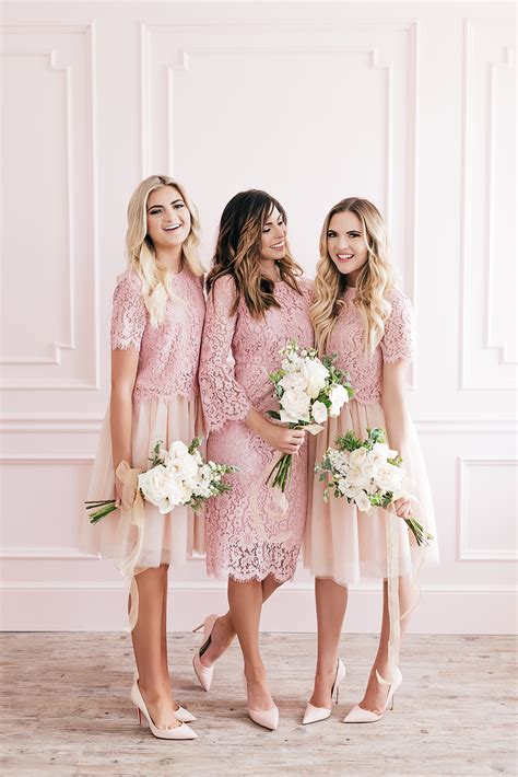 pink peonies rachel parcell rachel parcell bridesmaid inspired collection pink