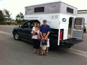 How To Make A Canopy Bed Without Posts another phoenix pop up truck camper for a chevy avalanche