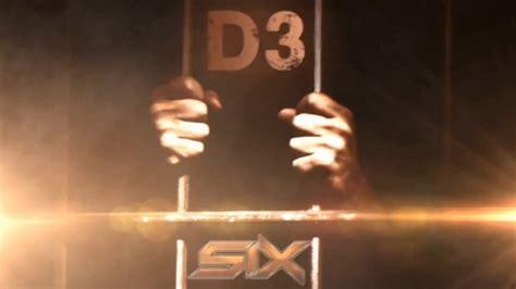 six aka sixcoups mc d3