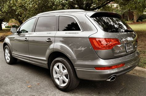 new 2015 audi q7 for sale cargurus