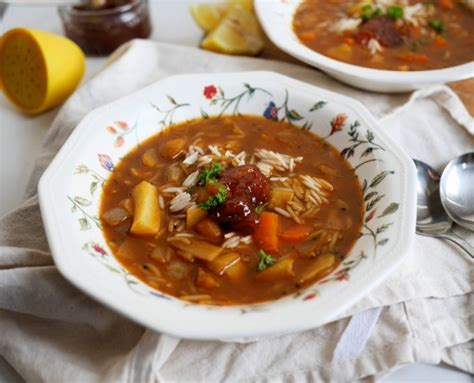 mulligatawny soup recipe vegetarian quot snowy day quot vegetarian mulligatawny soup lavender and lovage