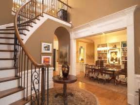 indoor decorating foyers in modern house best decorating
