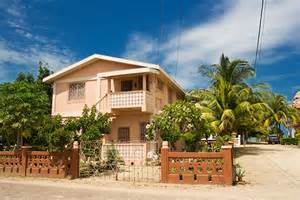 homes for in belize prime belize land beautiful concrete house in