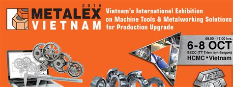 vietnam international industrial fair viif 2007 trade vietnam exhibition and trade fair