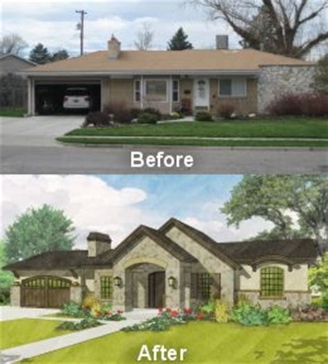 10 Images About Ugly House Makeovers On Pinterest | 10 images about ugly house makeovers on pinterest