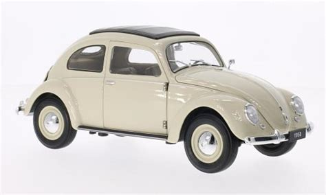 1 43 Norev 1950 Vw Typ 1 Kafer Die Cast Car Model With Box volkswagen kafer miniature brezelfenster beige 1950 welly 1 18 voiture miniature