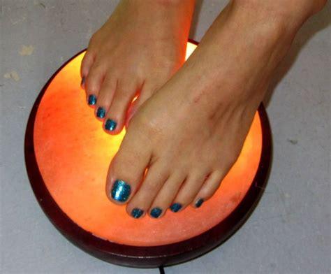 Detox Foot Spa Sydney by New Item Foot Detox Himalayan Salt L
