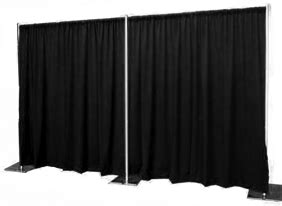 pipe and drape rental houston audio visual rental houston lcd overhead projector pa