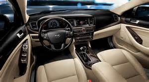 Kia K7 Interior 2015 Kia Cadenza Review Prices Specs
