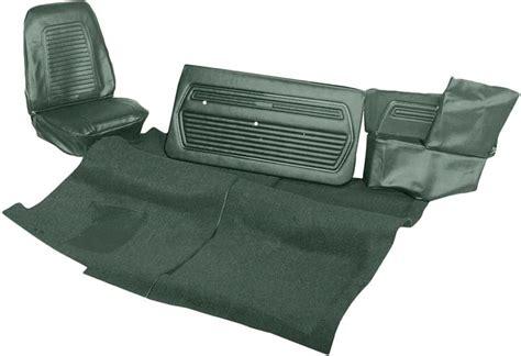 1969 camaro interior parts 1969 camaro parts interior soft goods interior