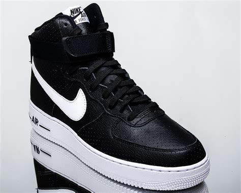 new air one shoes nike air 1 high 07 af1 lifestyle casual sneakers