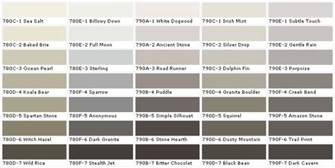 behr paint swatch behr colors behr interior paints behr house paints colors paint chart