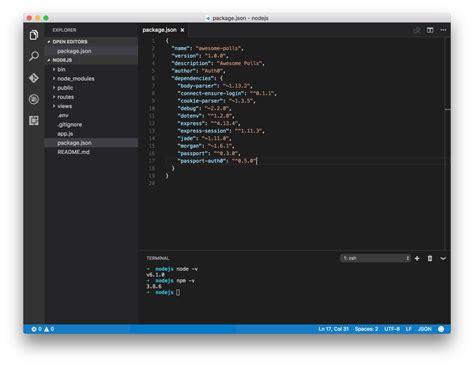 node js template templates free node js spreadsheet buff