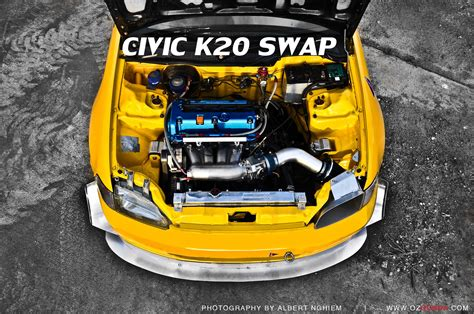 k20 honda honda civic k20 build k20 civic