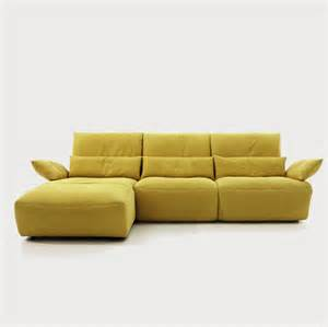 Ledersofas Von Koinor by Sofa Quot Easy Quot Von Koinor Roomido Com