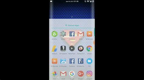 Samsung S7 Dan S8 cara membuat wallpaper edge seperti samsung s7 edge dan s8 edge
