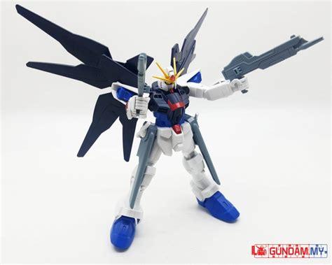 Bandai Fg 1 144 Strike Gundam Model Lama 4 in 1 fg 1 144 abyss sword strike blast impulse